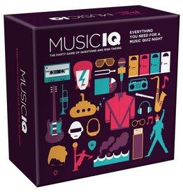 Asmodee Music IQ