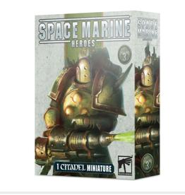 Games Workshop Space Marine Heroes Series 3 - Death Guard Box [preorder]