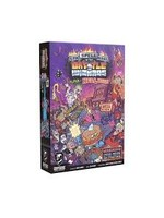 Cryptozoic Entertainment Epic Spell Wars: Hijinx at at Hell High
