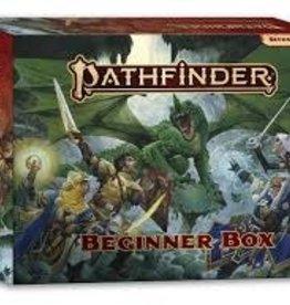 PAIZO Pathfinder 2E: Beginner Box