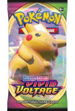 Pokemon Pokemon Vivid Voltage Pack