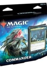 Wizards of the Coast Commander Legends - Reap the Tides Deck