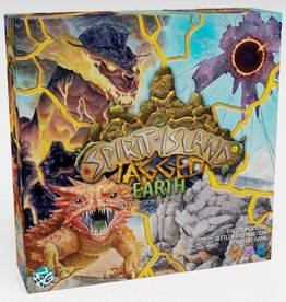 Greater Than Games Spirit Island: Jagged Earth Expansion