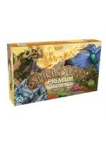 Greater Than Games Spirit Island Premium Token Pack
