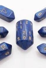 Crystal Caste Spindle Poly 7 set: Otherworld Blue