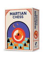 Looney Labs Looney Labs Pyramids: Martian Chess