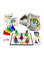Looney Labs Looney Labs Pyramids: Ice Duo + Twin Win