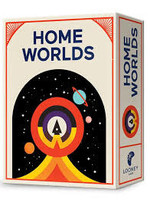 Looney Labs Looney Labs Pyramids: Home Worlds