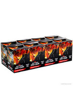 WizKids D&D Icons of the Realms Fangs & Talons Blister Brick (8)