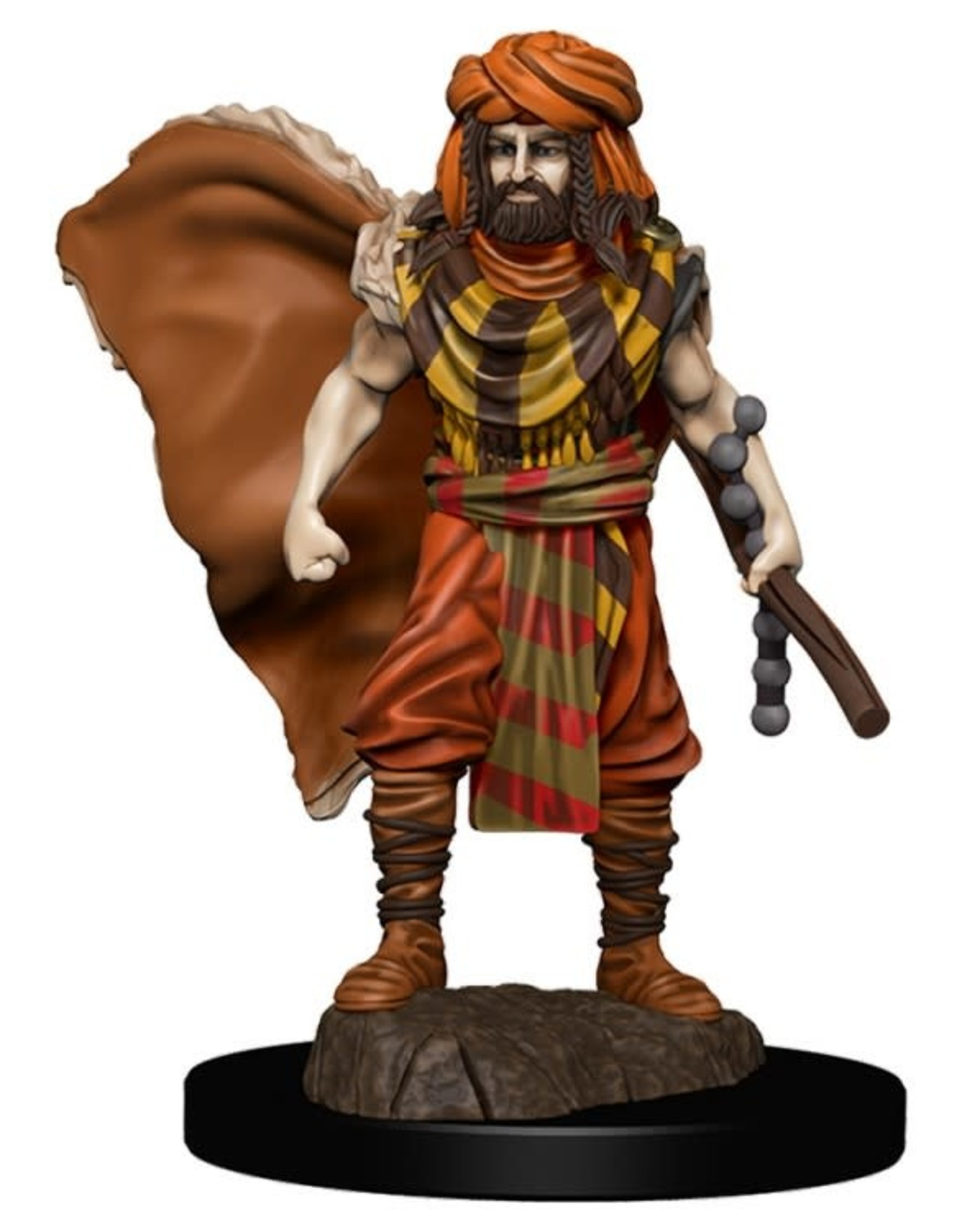 WizKids D&D Icons of the Realms Premium Figure: Human Druid