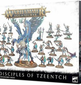 Battleforce 2020 Disciples Of Tzeentch Fatesworn Host
