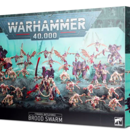Games Workshop Battleforce 2020 Tyranids Brood Swarm