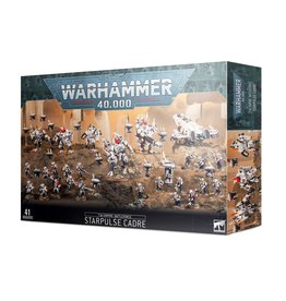 Games Workshop Battleforce 2020 T'au Empire Starpulse Cadre