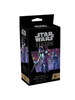 Fantasy Flight Games Star Wars Legion: Republic Specialists Personnel