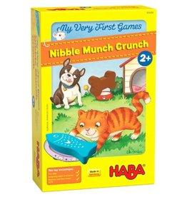 HABA MVFG: Nibble Munch Crunch
