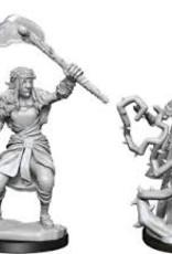 WizKids D&D Nolzur Firbolg Druid (She/Her/They/Them)