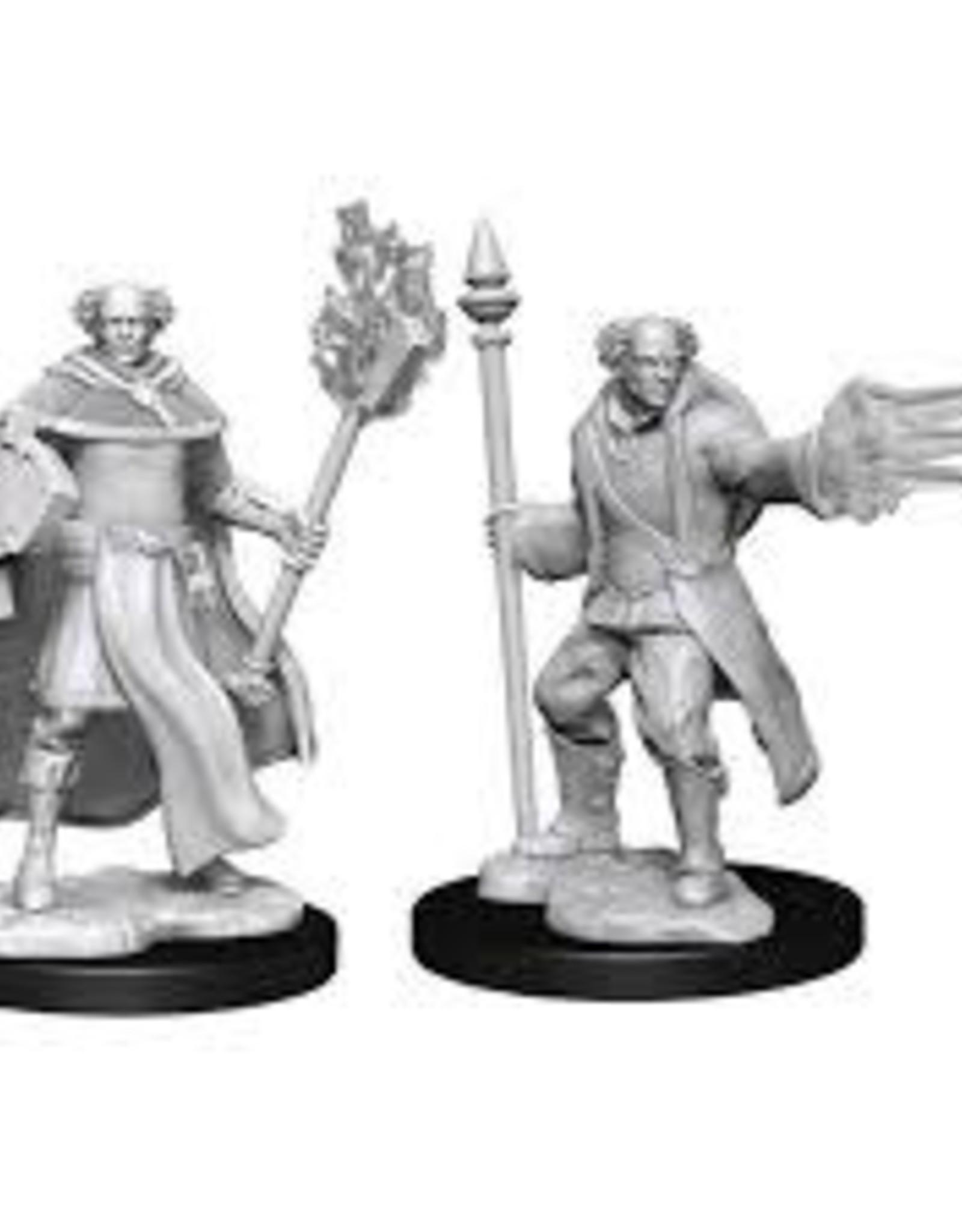 WizKids D&D Nolzur Multiclass Cleric/Wizard (He/Him/They/Them)