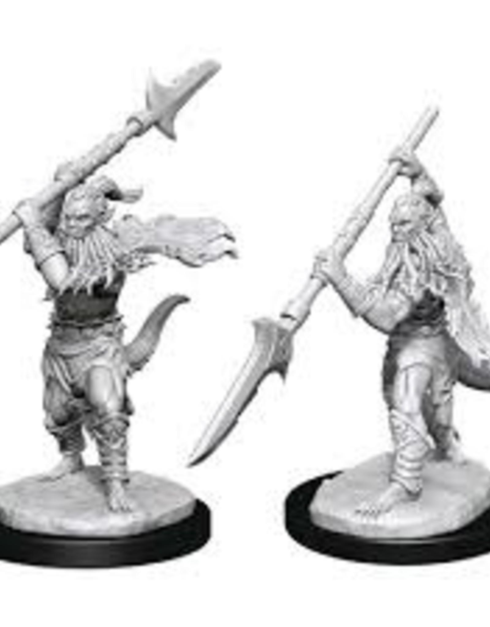 WizKids D&D Nolzur Bearded Devils