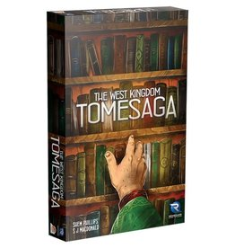 Renegade Game Studios The  West Kingdom: Tomesaga