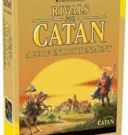 Catan Studio Rivals for Catan: Age of Enlightenment