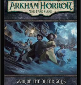 Fantasy Flight Games Arkham Horror LCG: War of the Outer Gods