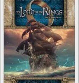 Fantasy Flight Games LotR LCG: The Hunt for the Dreadnaught