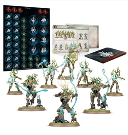 Games Workshop Warcry: Sylvaneth