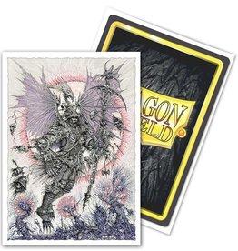 Arcane Tinmen Dragon Shield Art Matte: The Jester