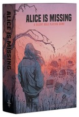 Renegade Game Studios Alice is Missing