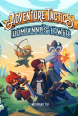 Letiman Games Adventure Tactics: Domianne's Tower