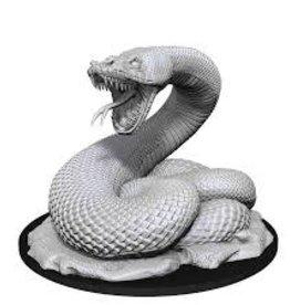 WizKids D&D Nolzur Giant Constrictor Snake