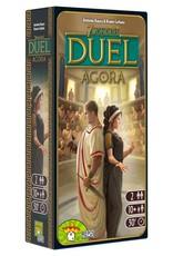 Asmodee 7 Wonders: Duel: Agora
