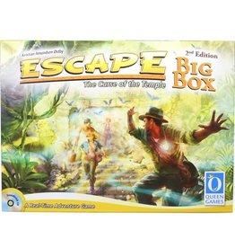 Queen Escape: Big Box 2E