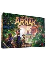 Czech Games Edition Lost Ruins of Arnak