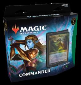 Wizards of the Coast Kaldheim Commander Deck - Elven Empire [Preorder]