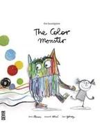 Devir Americas The Color Monster