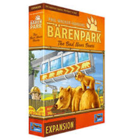Lookout Games Barenpark: Bad News Bears Expansion