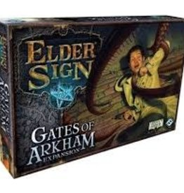 Fantasy Flight Games Elder Sign: The Gates of Arkham