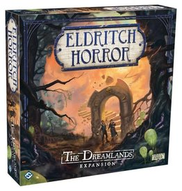 Fantasy Flight Games Eldritch Horror: The Dreamlands