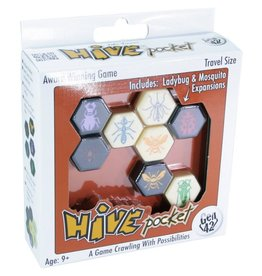 Smartzone Hive Pocket