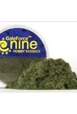 Gale Force 9 Hobby Round: Dark Green Static Grass