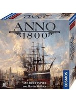 Thames & Kosmos Anno 1800 [preoder]