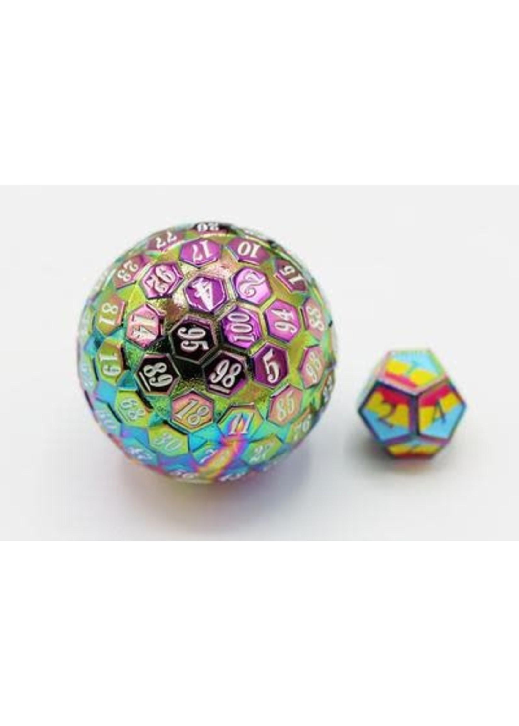 Foam Brain 45mm d100 Burnt Opal