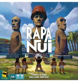 Asmodee Rapa Nui