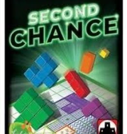Stronghold Games Second Chance