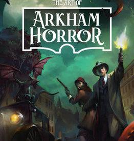Random House The Art of Arkham Horror [preorder]