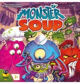 Asmodee Monster Soup