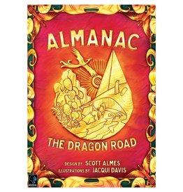 Asmodee Almanac [preorder]