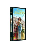 Repos Production 7 Wonders New Edition: Leaders Expansion