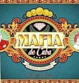 Lui-Meme Mafia de Cuba